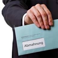 Abmahnung_logo