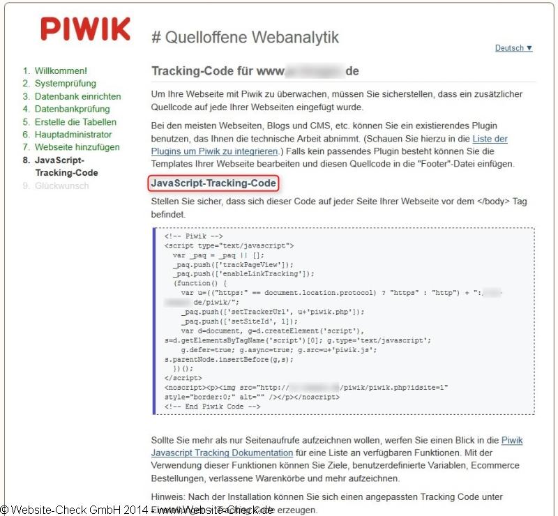Piwik-Opt-Out-Datenschutz 1