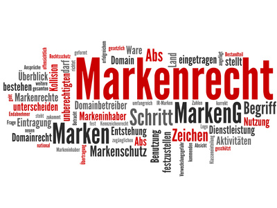 markenrecht fotodo fotolia.com