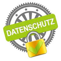 datenschutz stempel und  sicherheitsschloss ferkelraggae fotolia com
