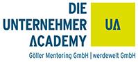 Die Unternehmer Academy logo