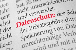 woerterbuch mit dem begriff datenschutz zerbor fotolia.com