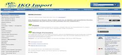 iko-import