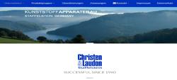 christen-laudon