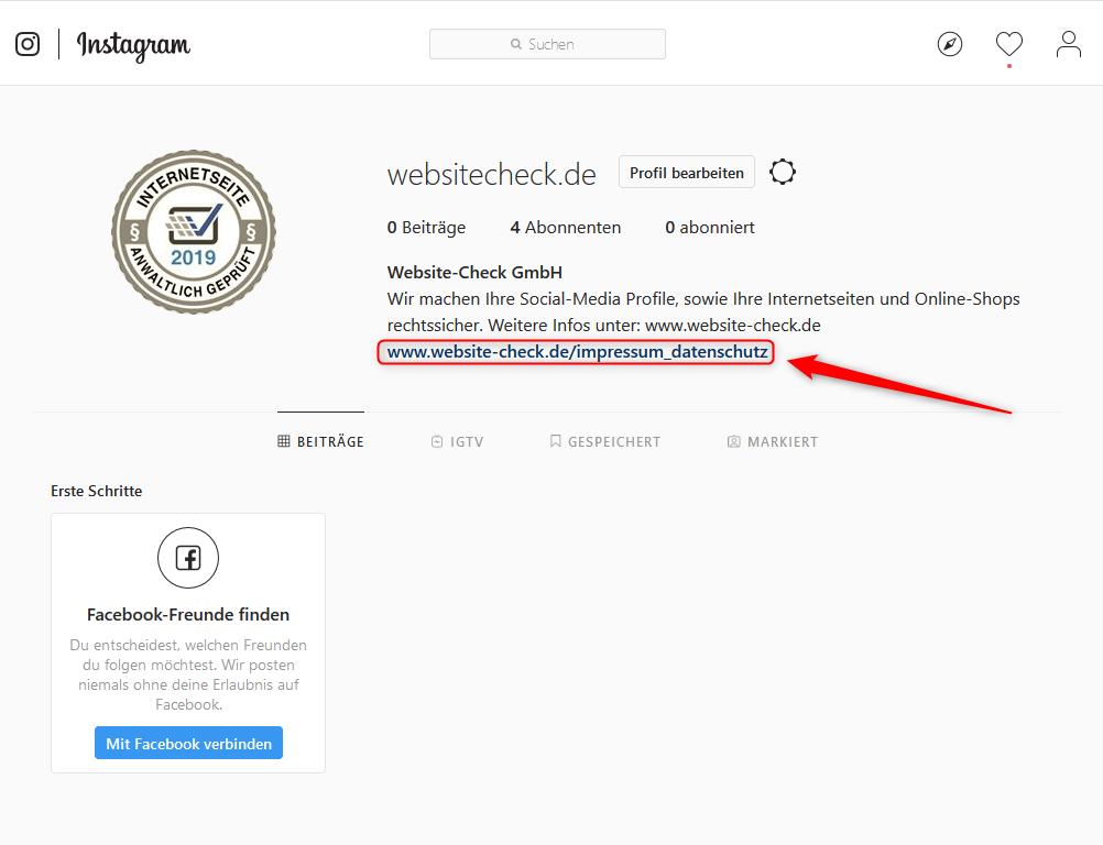 Instagram_Anleitung_Impressum_Datenschutzerklärung_4